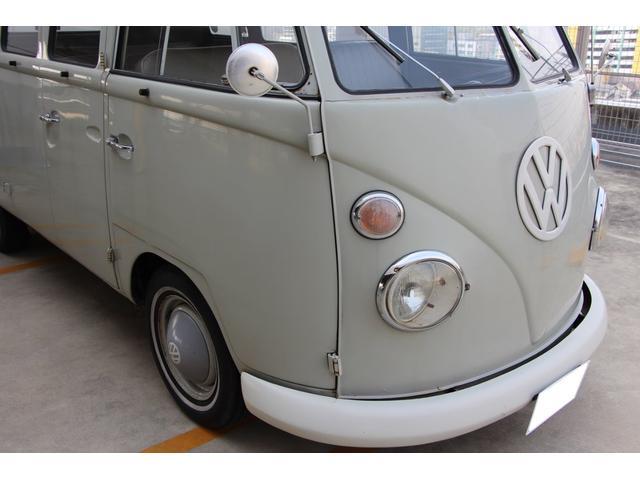 「フォルクスワーゲン」「VW タイプII」「ミニバン・ワンボックス」「愛知県」の中古車24