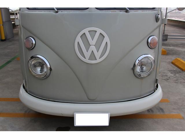 「フォルクスワーゲン」「VW タイプII」「ミニバン・ワンボックス」「愛知県」の中古車26