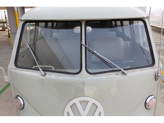 「フォルクスワーゲン」「VW タイプII」「ミニバン・ワンボックス」「愛知県」の中古車27