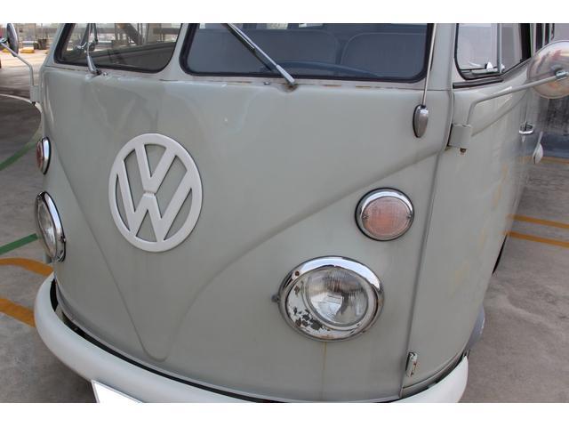 「フォルクスワーゲン」「VW タイプII」「ミニバン・ワンボックス」「愛知県」の中古車28
