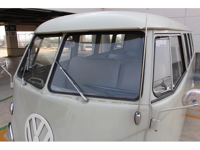 「フォルクスワーゲン」「VW タイプII」「ミニバン・ワンボックス」「愛知県」の中古車29