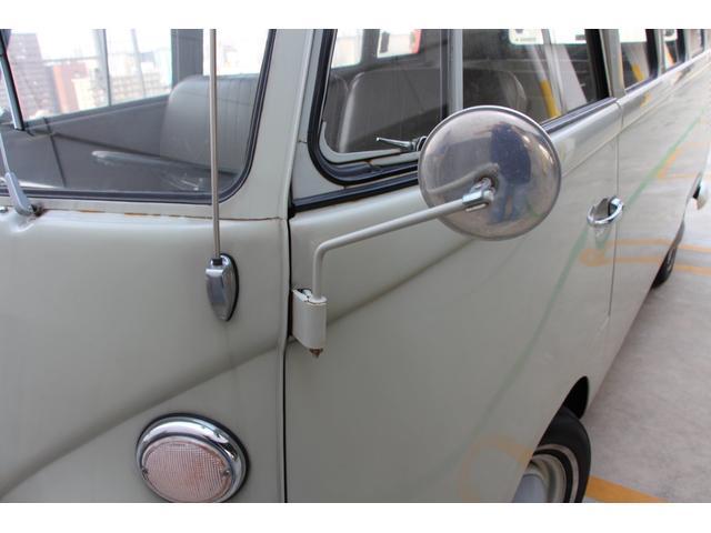 「フォルクスワーゲン」「VW タイプII」「ミニバン・ワンボックス」「愛知県」の中古車33