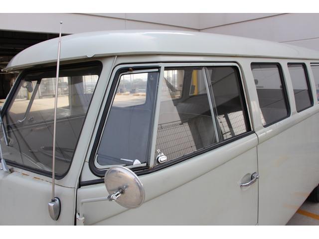 「フォルクスワーゲン」「VW タイプII」「ミニバン・ワンボックス」「愛知県」の中古車34