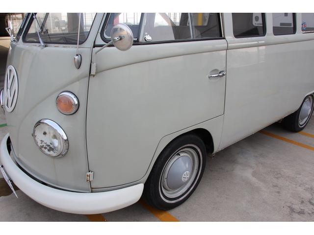 「フォルクスワーゲン」「VW タイプII」「ミニバン・ワンボックス」「愛知県」の中古車35