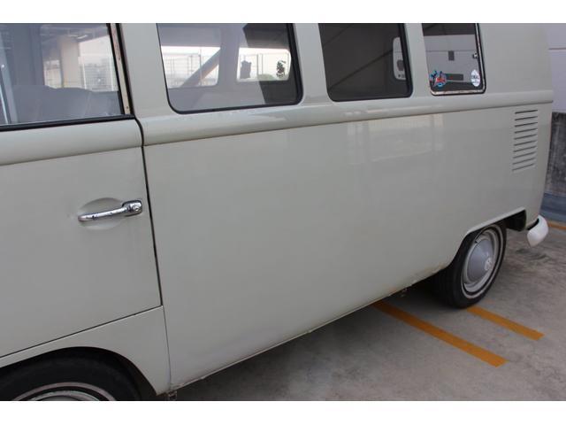 「フォルクスワーゲン」「VW タイプII」「ミニバン・ワンボックス」「愛知県」の中古車37
