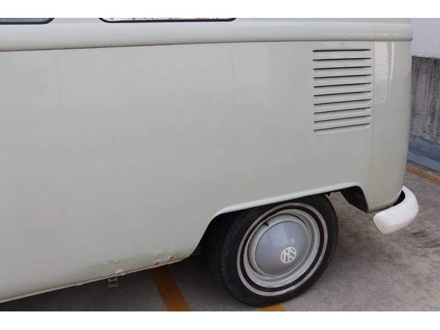 「フォルクスワーゲン」「VW タイプII」「ミニバン・ワンボックス」「愛知県」の中古車41