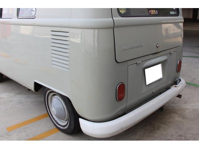 「フォルクスワーゲン」「VW タイプII」「ミニバン・ワンボックス」「愛知県」の中古車43