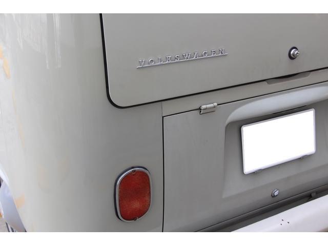 「フォルクスワーゲン」「VW タイプII」「ミニバン・ワンボックス」「愛知県」の中古車44