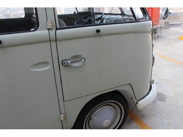 「フォルクスワーゲン」「VW タイプII」「ミニバン・ワンボックス」「愛知県」の中古車45
