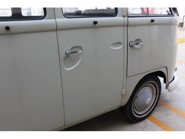 「フォルクスワーゲン」「VW タイプII」「ミニバン・ワンボックス」「愛知県」の中古車47