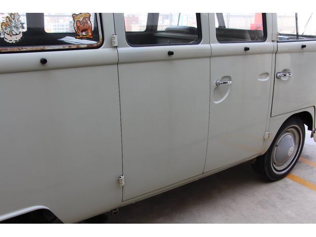 「フォルクスワーゲン」「VW タイプII」「ミニバン・ワンボックス」「愛知県」の中古車49