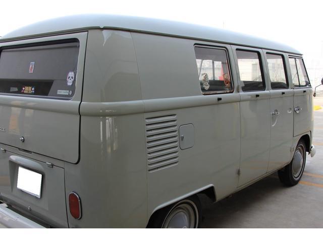 「フォルクスワーゲン」「VW タイプII」「ミニバン・ワンボックス」「愛知県」の中古車52