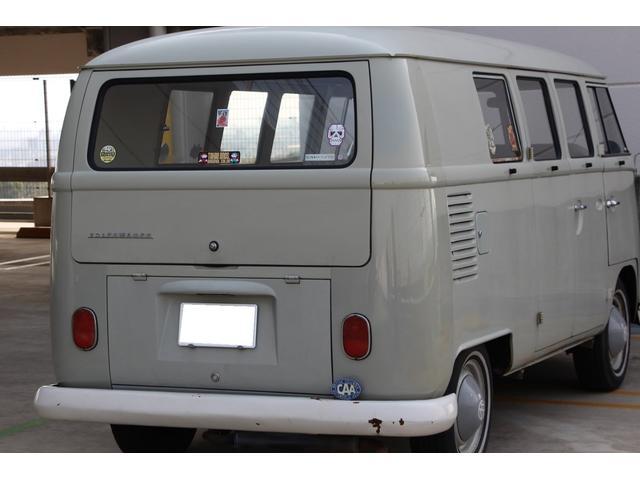 「フォルクスワーゲン」「VW タイプII」「ミニバン・ワンボックス」「愛知県」の中古車55