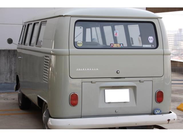 「フォルクスワーゲン」「VW タイプII」「ミニバン・ワンボックス」「愛知県」の中古車56