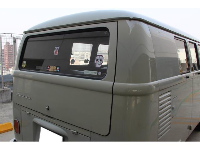 「フォルクスワーゲン」「VW タイプII」「ミニバン・ワンボックス」「愛知県」の中古車58