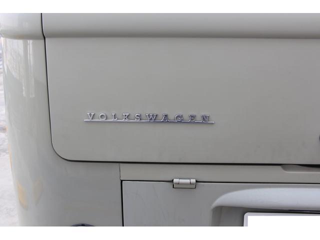 「フォルクスワーゲン」「VW タイプII」「ミニバン・ワンボックス」「愛知県」の中古車59