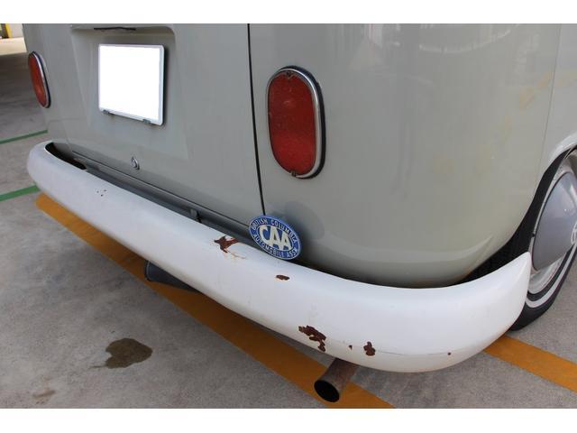 「フォルクスワーゲン」「VW タイプII」「ミニバン・ワンボックス」「愛知県」の中古車60