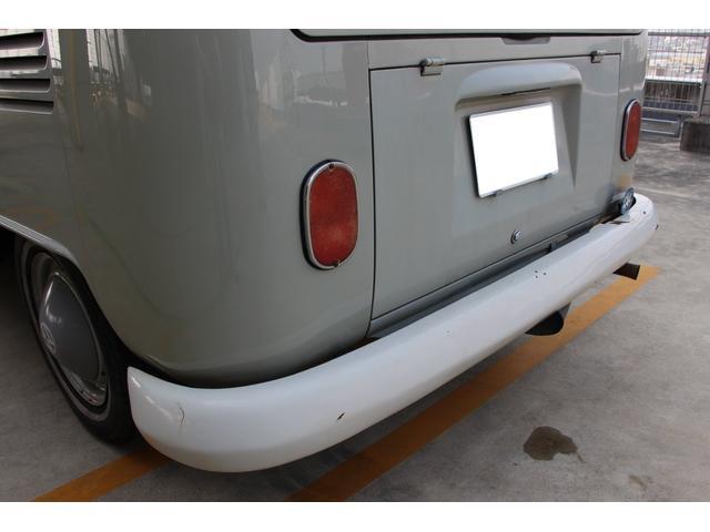 「フォルクスワーゲン」「VW タイプII」「ミニバン・ワンボックス」「愛知県」の中古車61