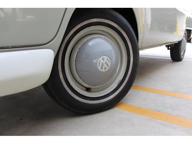 「フォルクスワーゲン」「VW タイプII」「ミニバン・ワンボックス」「愛知県」の中古車63