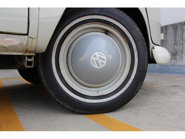 「フォルクスワーゲン」「VW タイプII」「ミニバン・ワンボックス」「愛知県」の中古車64