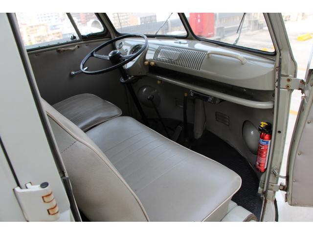 「フォルクスワーゲン」「VW タイプII」「ミニバン・ワンボックス」「愛知県」の中古車67