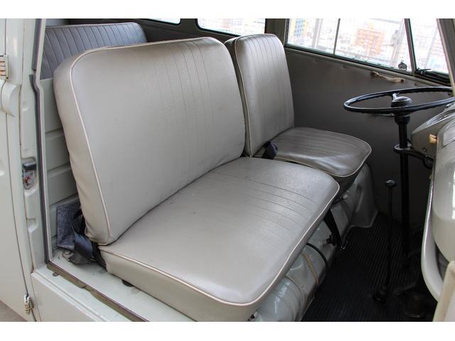 「フォルクスワーゲン」「VW タイプII」「ミニバン・ワンボックス」「愛知県」の中古車69