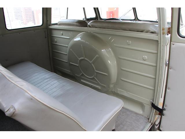「フォルクスワーゲン」「VW タイプII」「ミニバン・ワンボックス」「愛知県」の中古車71