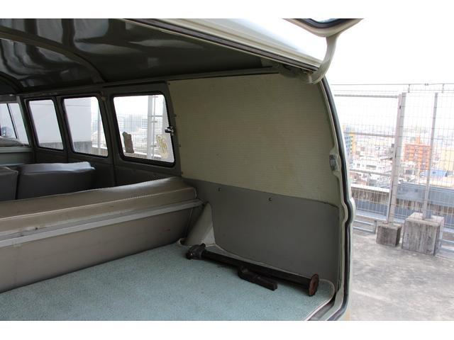 「フォルクスワーゲン」「VW タイプII」「ミニバン・ワンボックス」「愛知県」の中古車74