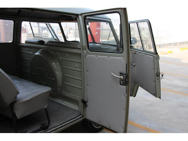 「フォルクスワーゲン」「VW タイプII」「ミニバン・ワンボックス」「愛知県」の中古車75