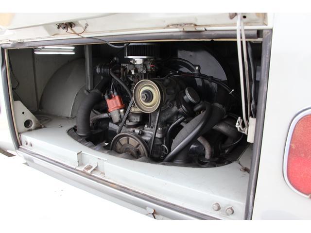 「フォルクスワーゲン」「VW タイプII」「ミニバン・ワンボックス」「愛知県」の中古車78