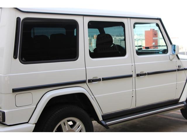 「メルセデスベンツ」「Mクラス」「SUV・クロカン」「愛知県」の中古車35