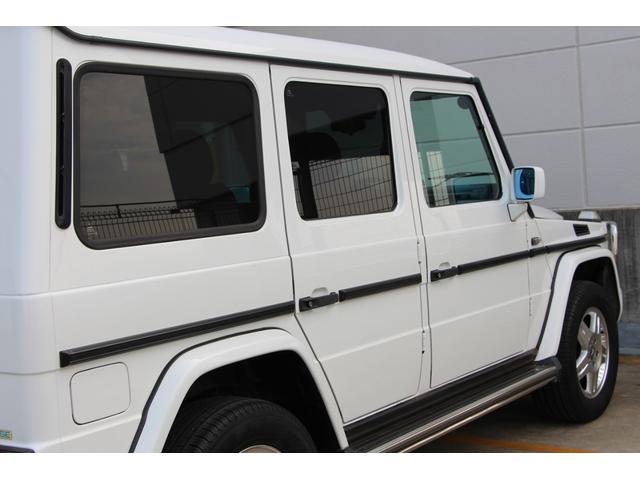 「メルセデスベンツ」「Mクラス」「SUV・クロカン」「愛知県」の中古車37