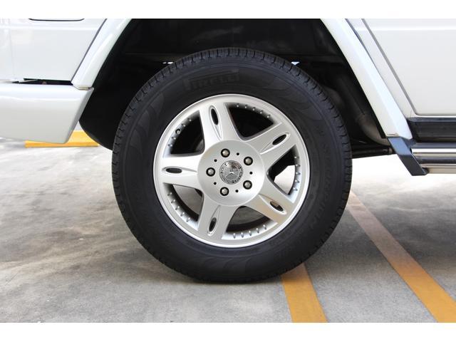 「メルセデスベンツ」「Mクラス」「SUV・クロカン」「愛知県」の中古車45