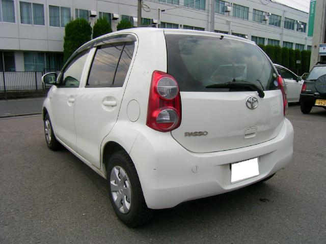 「ダイハツ」「ブーン」「コンパクトカー」「岐阜県」の中古車6
