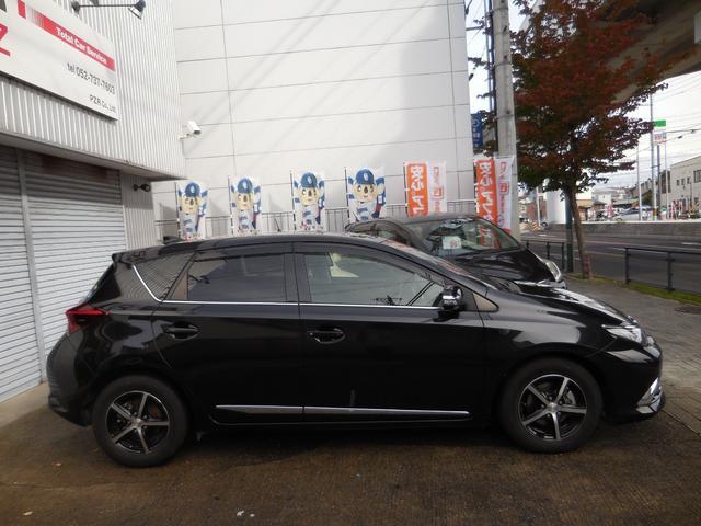 120T 1オナ 禁煙車 衝突軽減 SDナビTV Bカメラ(8枚目)