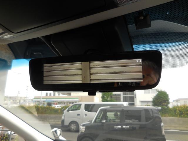 2.5Z Gエディション 1オーナー 禁煙車 衝突軽減 サンルーフ モデリスタエアロ 3眼LEDヘッド シーケンシャル 黒合皮革シート シートAC BIGX11inナビTV 12.8in後席モニター デジタルインナーミラー(12枚目)