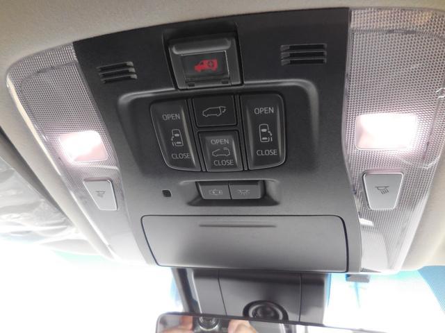 2.5Z Gエディション 1オーナー 禁煙車 衝突軽減 サンルーフ モデリスタエアロ 3眼LEDヘッド シーケンシャル 黒合皮革シート シートAC BIGX11inナビTV 12.8in後席モニター デジタルインナーミラー(13枚目)