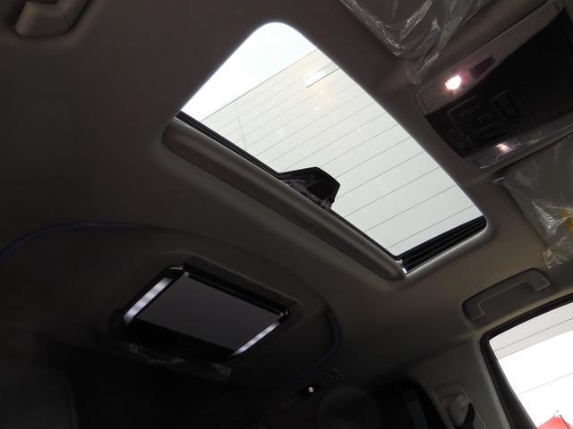 2.5Z Gエディション 1オーナー 禁煙車 衝突軽減 サンルーフ モデリスタエアロ 3眼LEDヘッド シーケンシャル 黒合皮革シート シートAC BIGX11inナビTV 12.8in後席モニター デジタルインナーミラー(36枚目)