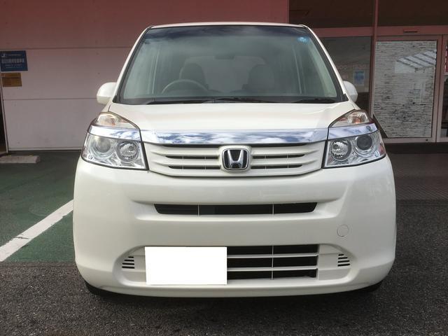 G特別仕様車 HIDスマートスペシャル ナビ TV ETC(2枚目)