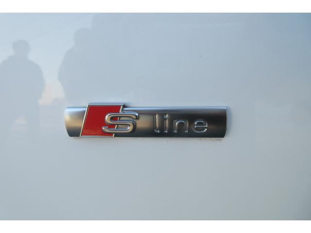 車輌の至る所にSラインのロゴがあしらわれております!!