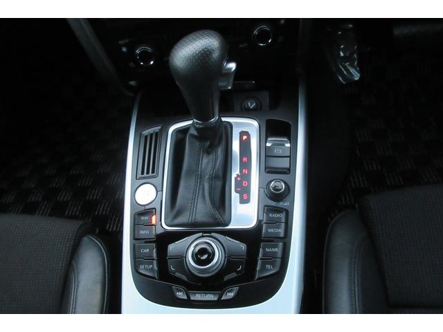 スイッチ類は操作性良く配置されておりドライブ中も容易に操作していただけます!!