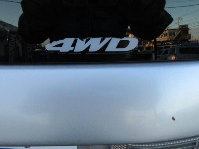 UL XパッケージカラーED 4WD ETC AC AT(7枚目)