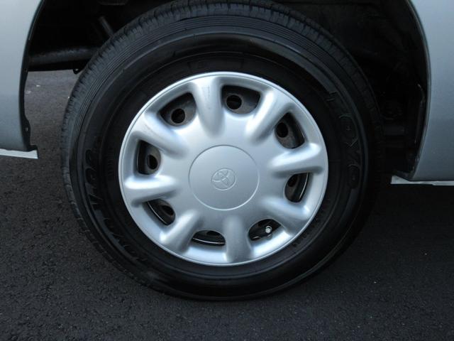 UL XパッケージカラーED 4WD ETC AC AT(9枚目)