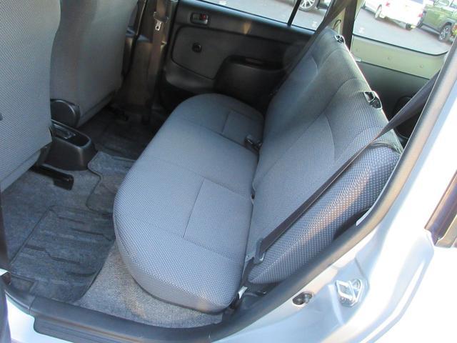 UL XパッケージカラーED 4WD ETC AC AT(16枚目)