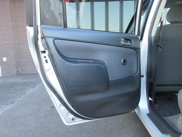 UL XパッケージカラーED 4WD ETC AC AT(17枚目)