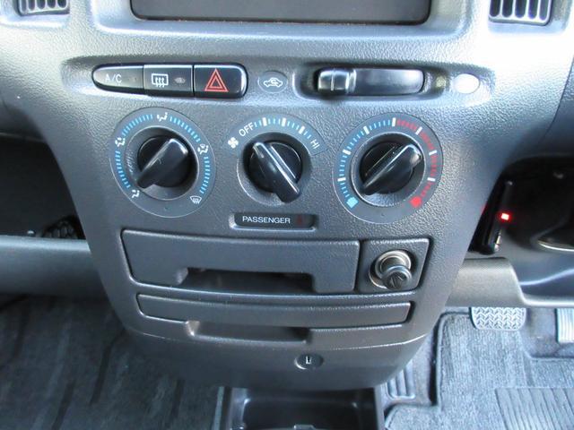 UL XパッケージカラーED 4WD ETC AC AT(23枚目)