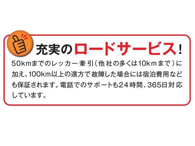UL XパッケージカラーED 4WD ETC AC AT(51枚目)