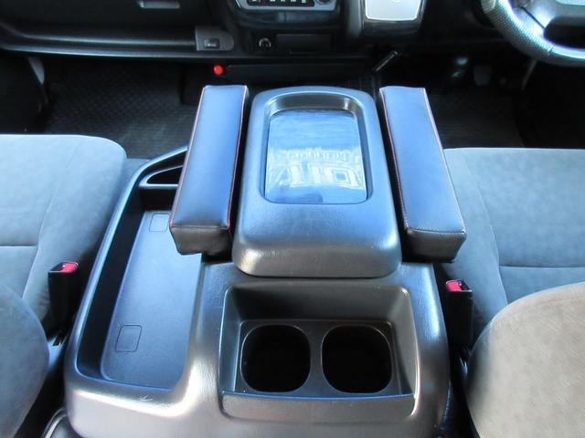 GL スマートキー AC100V アルパインフルセグナビ Bカメラ ETC(34枚目)