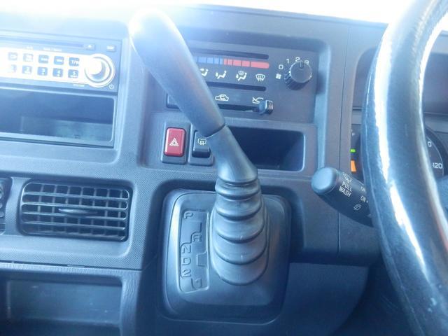 トランスポーター キーレス CDチューナー 両側スライドドア(12枚目)