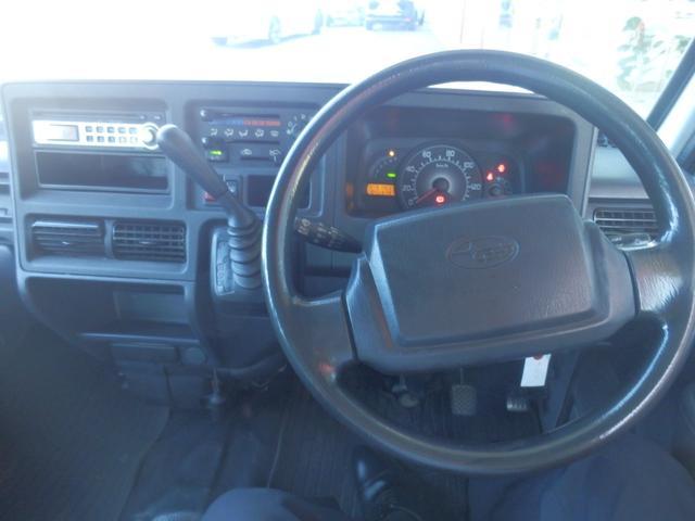 トランスポーター キーレス CDチューナー 両側スライドドア(16枚目)